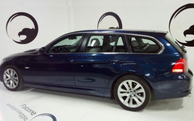 BMW 3er 320d Cat Touring Msport