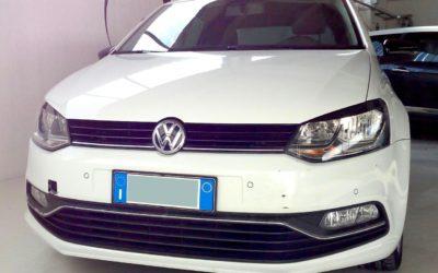 Volkswagen Polo 1.2 TSI Comfortline BlueMotion Tech