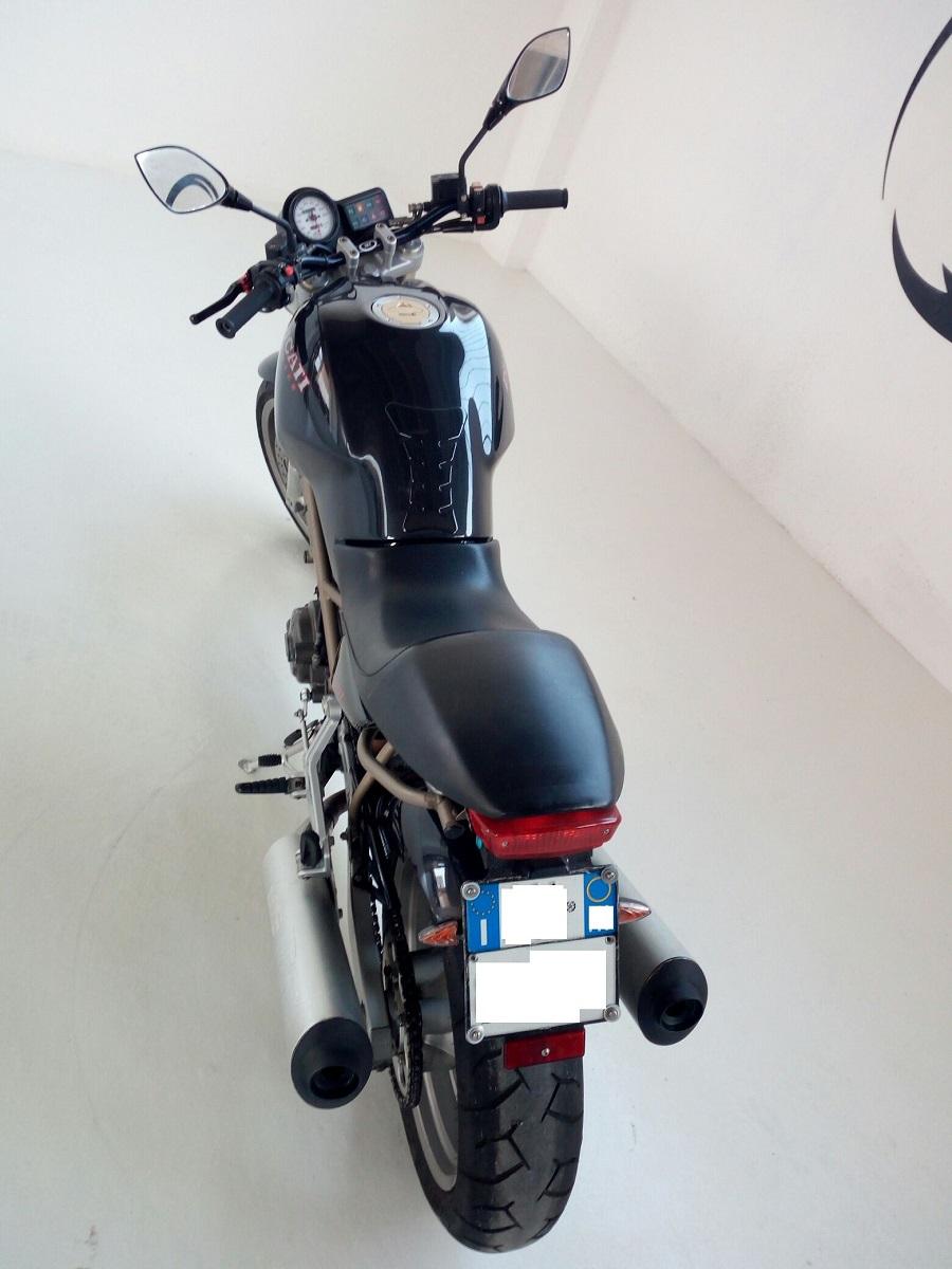 DUCATI MONSTER 600 (3)