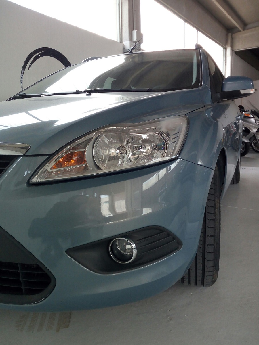 Ford Focus 1.6 SW (1)