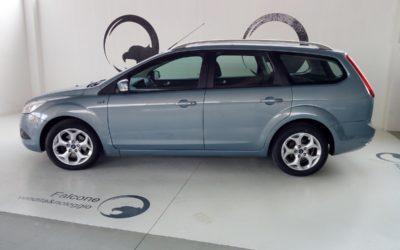 Ford Focus Station Wagon 1.6 TDCI