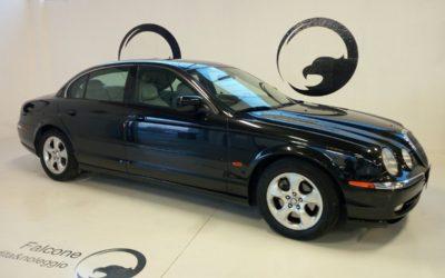 Jaguar S-Type 3.0 Executive