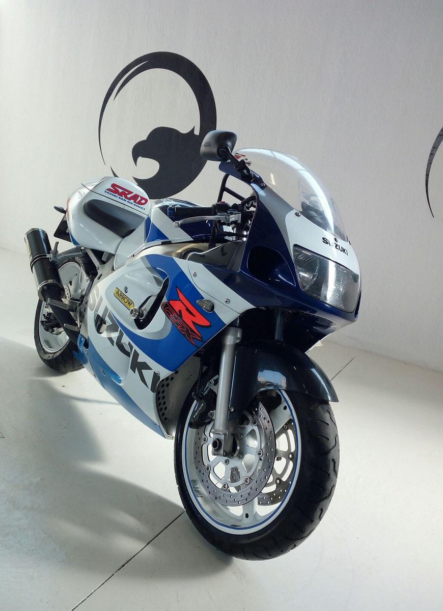 SUZUKI GSX R600 (3)