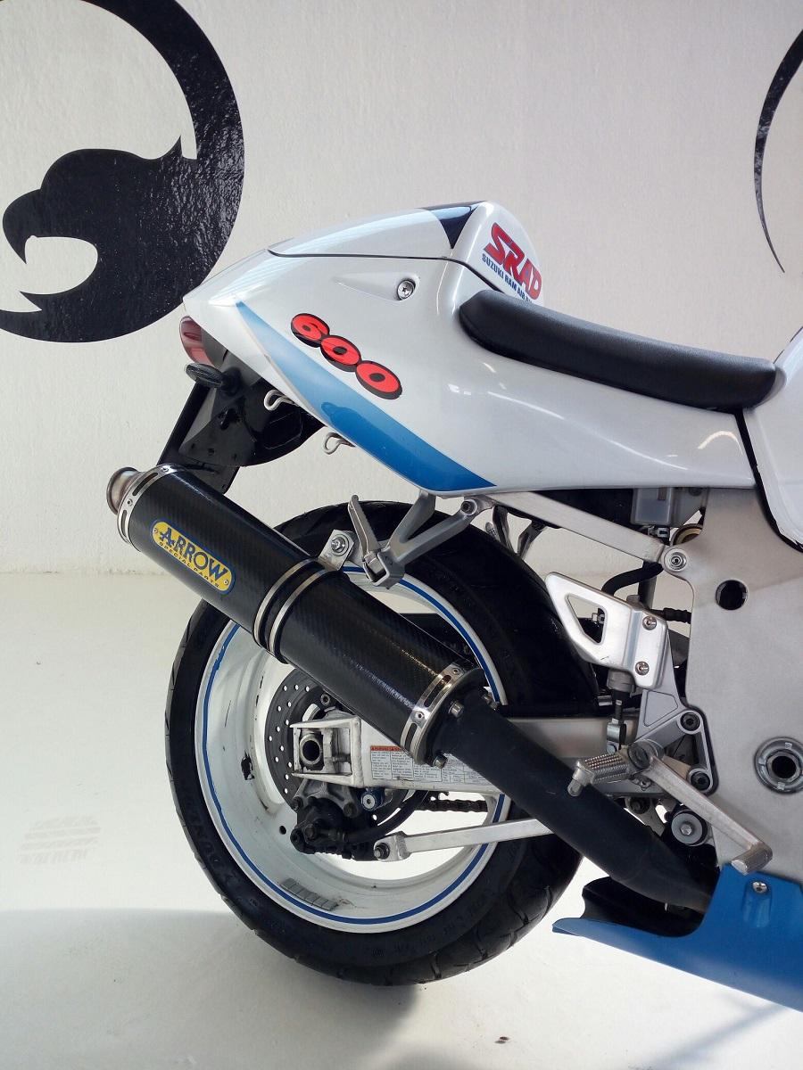 SUZUKI GSX R600 (5)