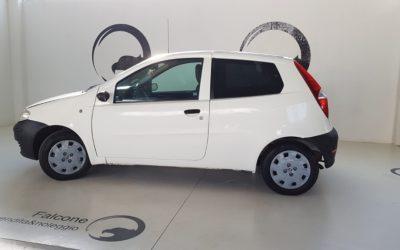 Fiat Punto Van 1.2 Natural Power
