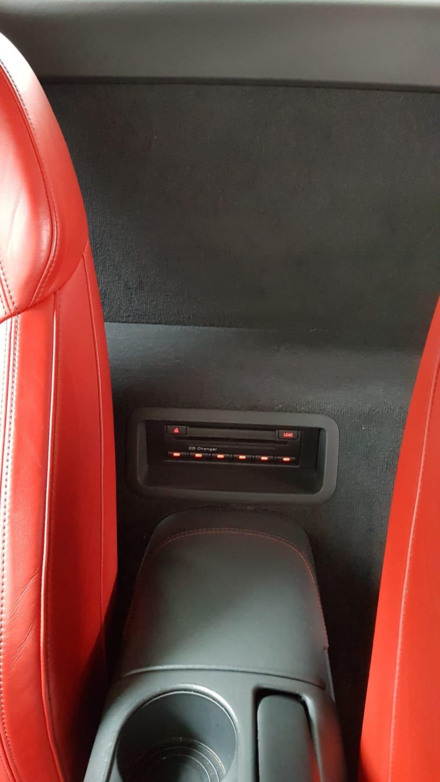 Audi R8 9