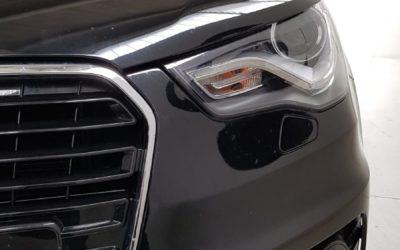 Audi A1 Sportback 1.6 TDI S-Tronic Attraction