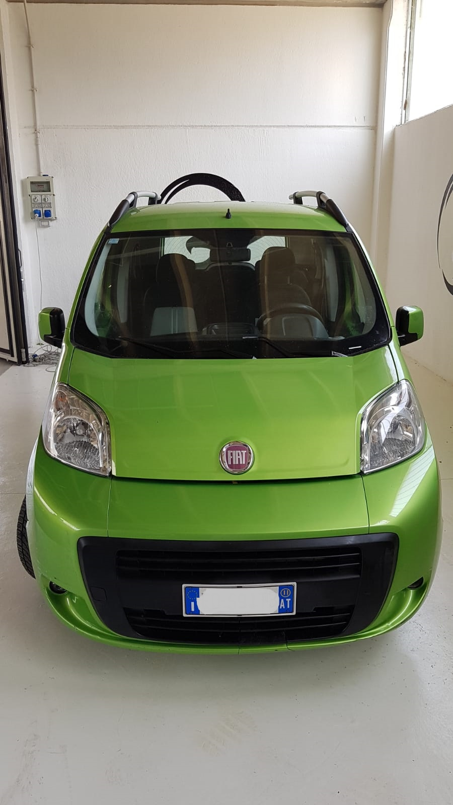 FIAT QUBO 6