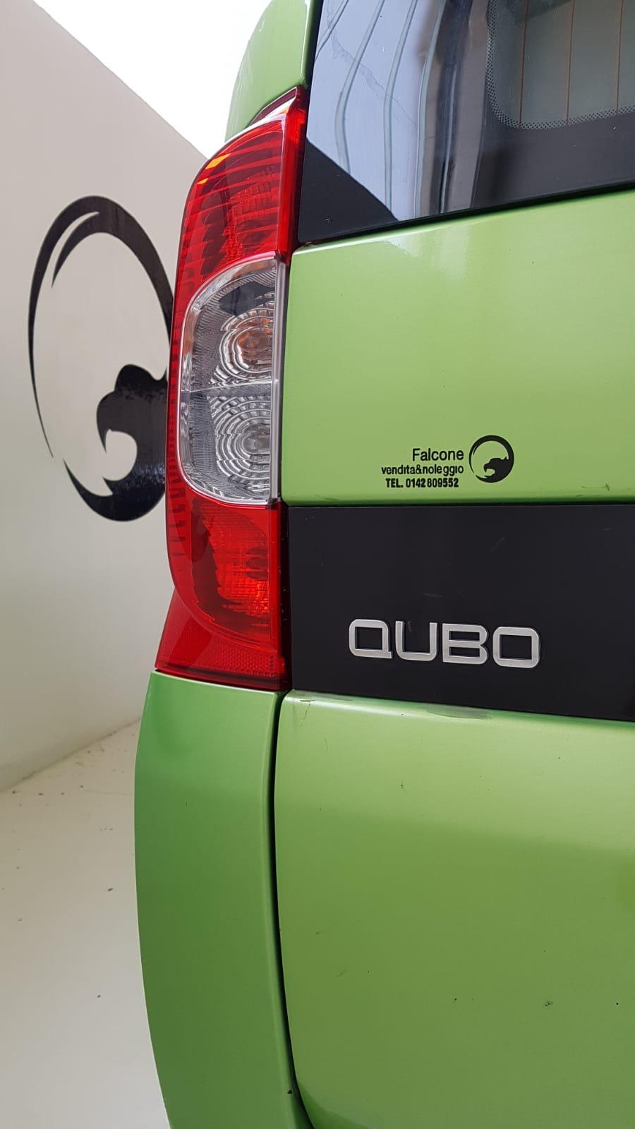 FIAT QUBO 7
