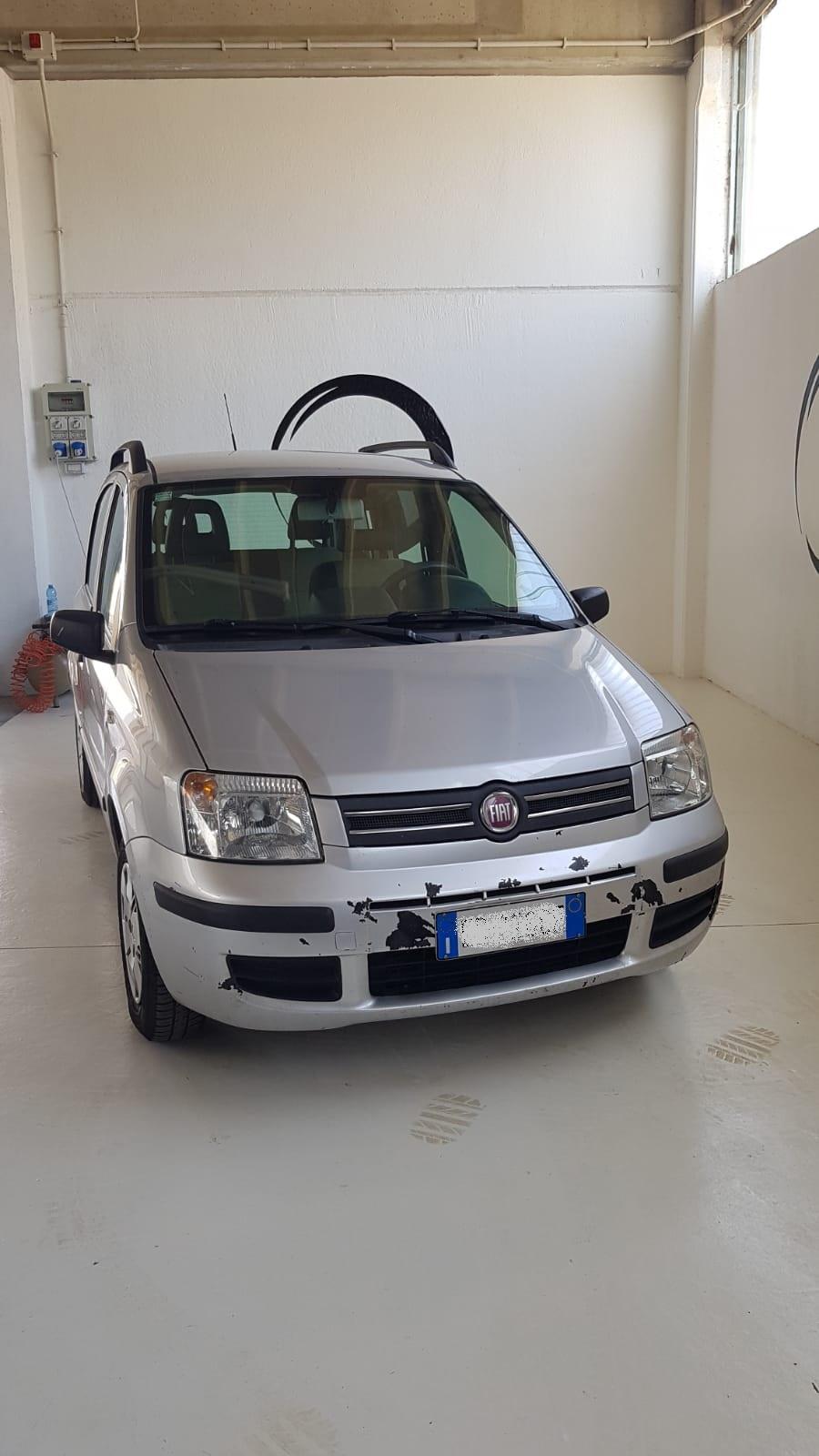 Fiat Panda 1.2 GPL 6
