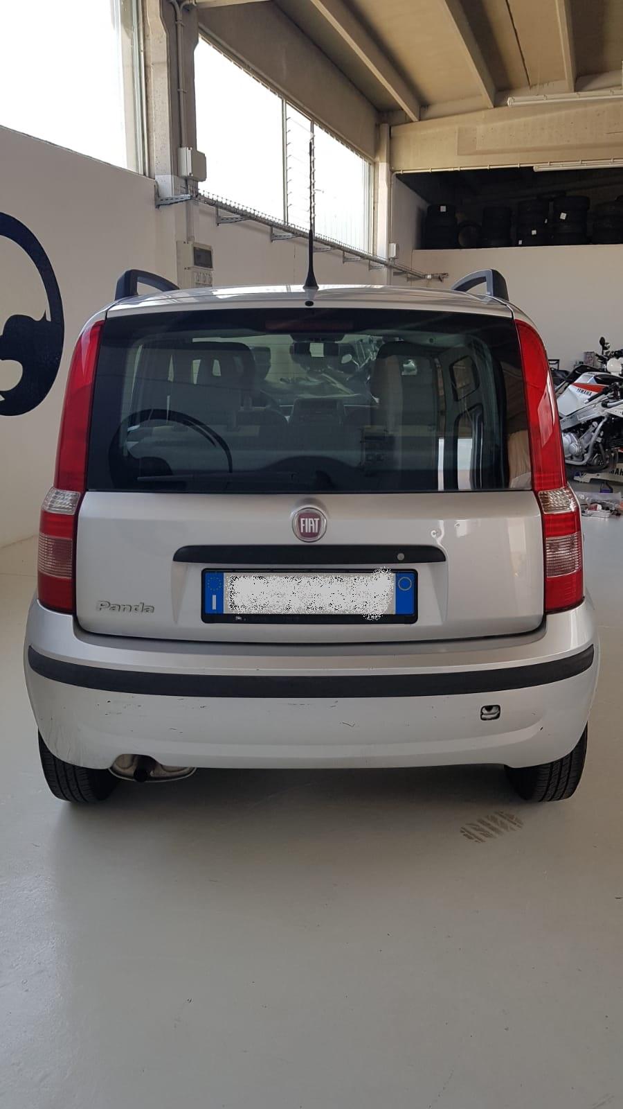 Fiat Panda 1.2 GPL 7