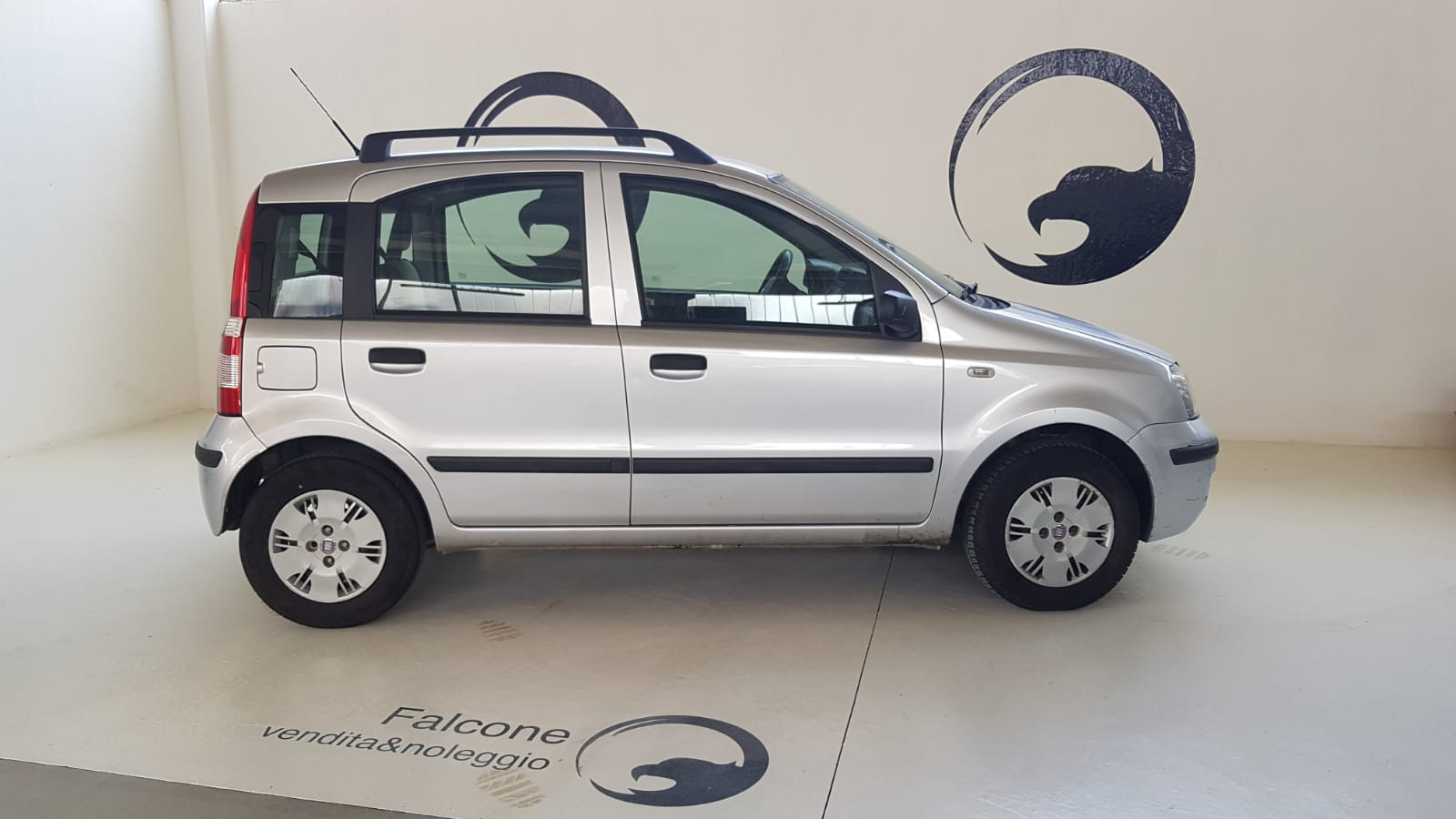 Fiat Panda 1.2 GPL 8