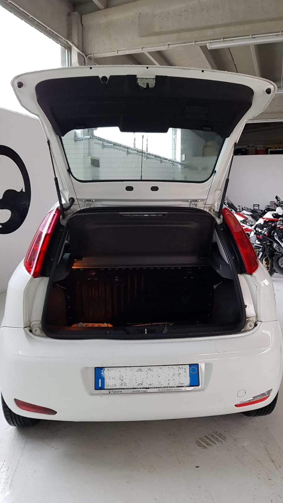 Fiat Punto 1.3 Mtj 10