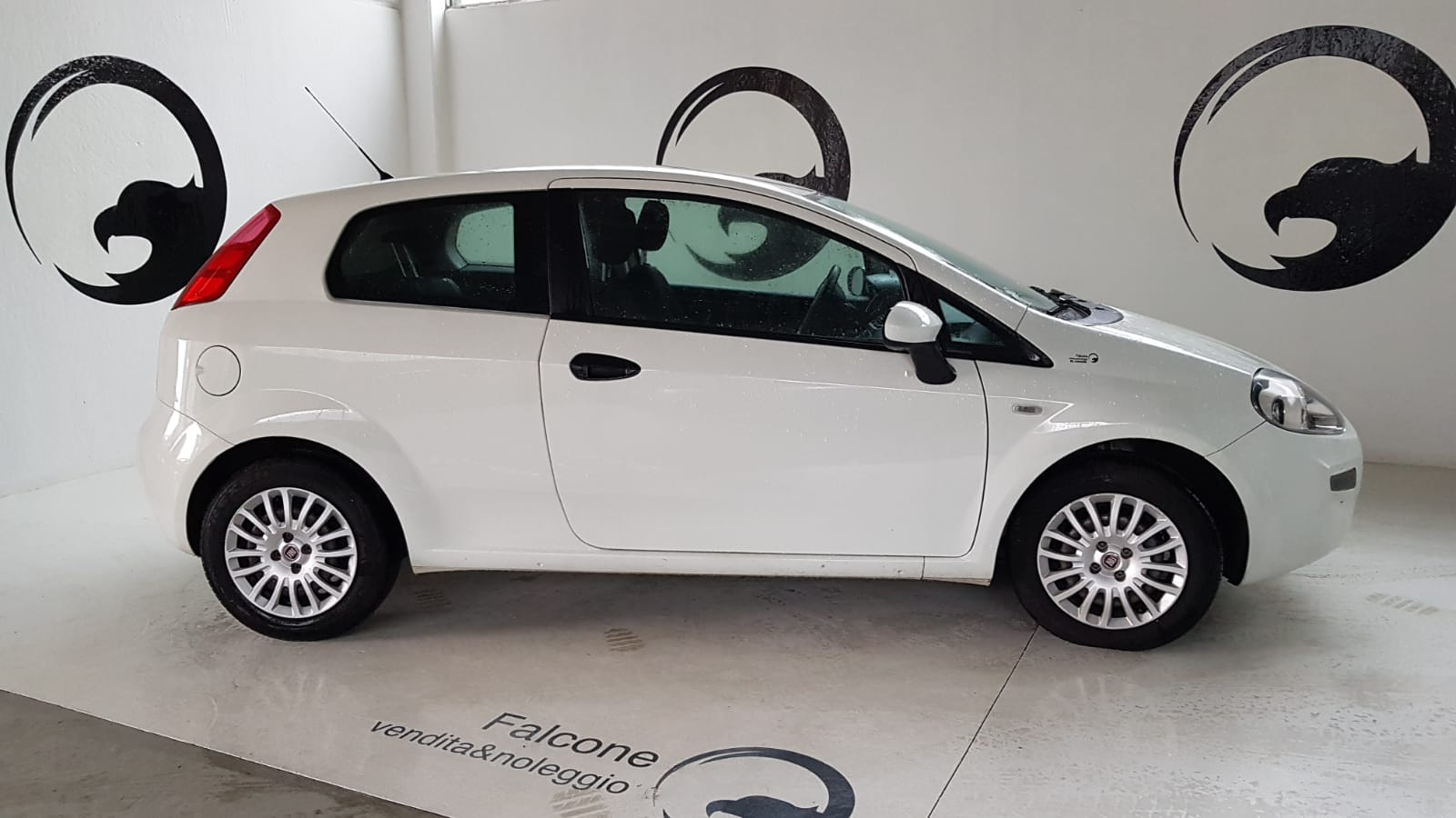 Fiat Punto 1.3 Mtj 3