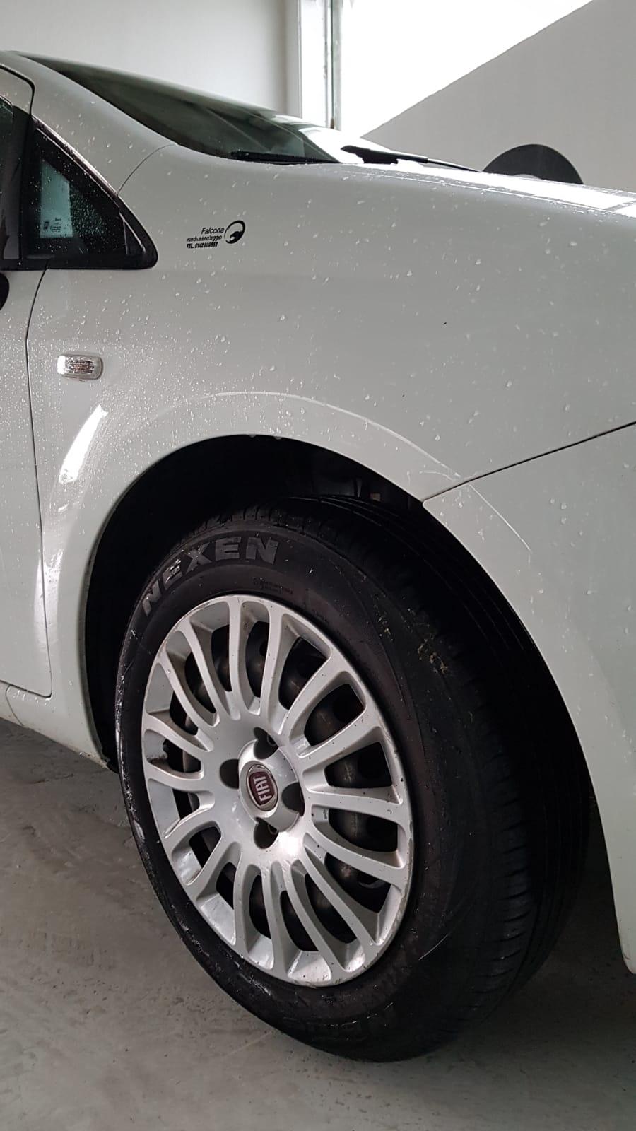 Fiat Punto 1.3 Mtj 7