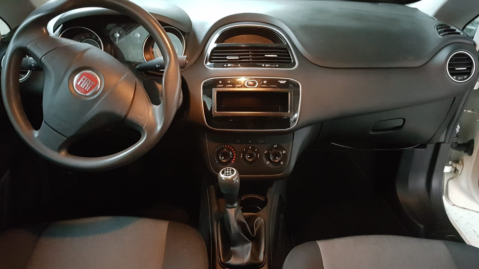 Fiat Punto 1.3 Mtj 9