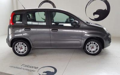 Fiat Panda 1.2 Zzurri