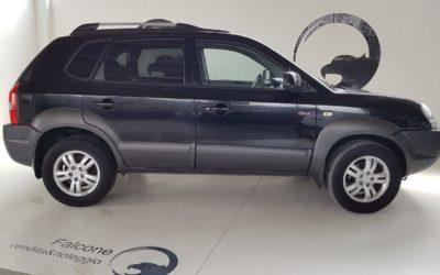 Hyundai Tucson 2.0 CRDI VGT Active