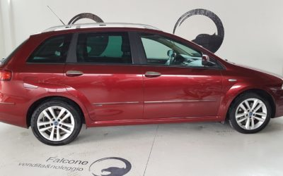 Fiat Croma 2.4 Mtj Aut. Emotion