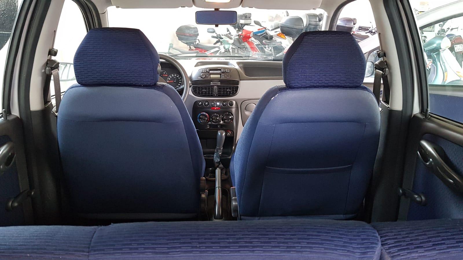 Fiat Punto 1.9 JTD 4