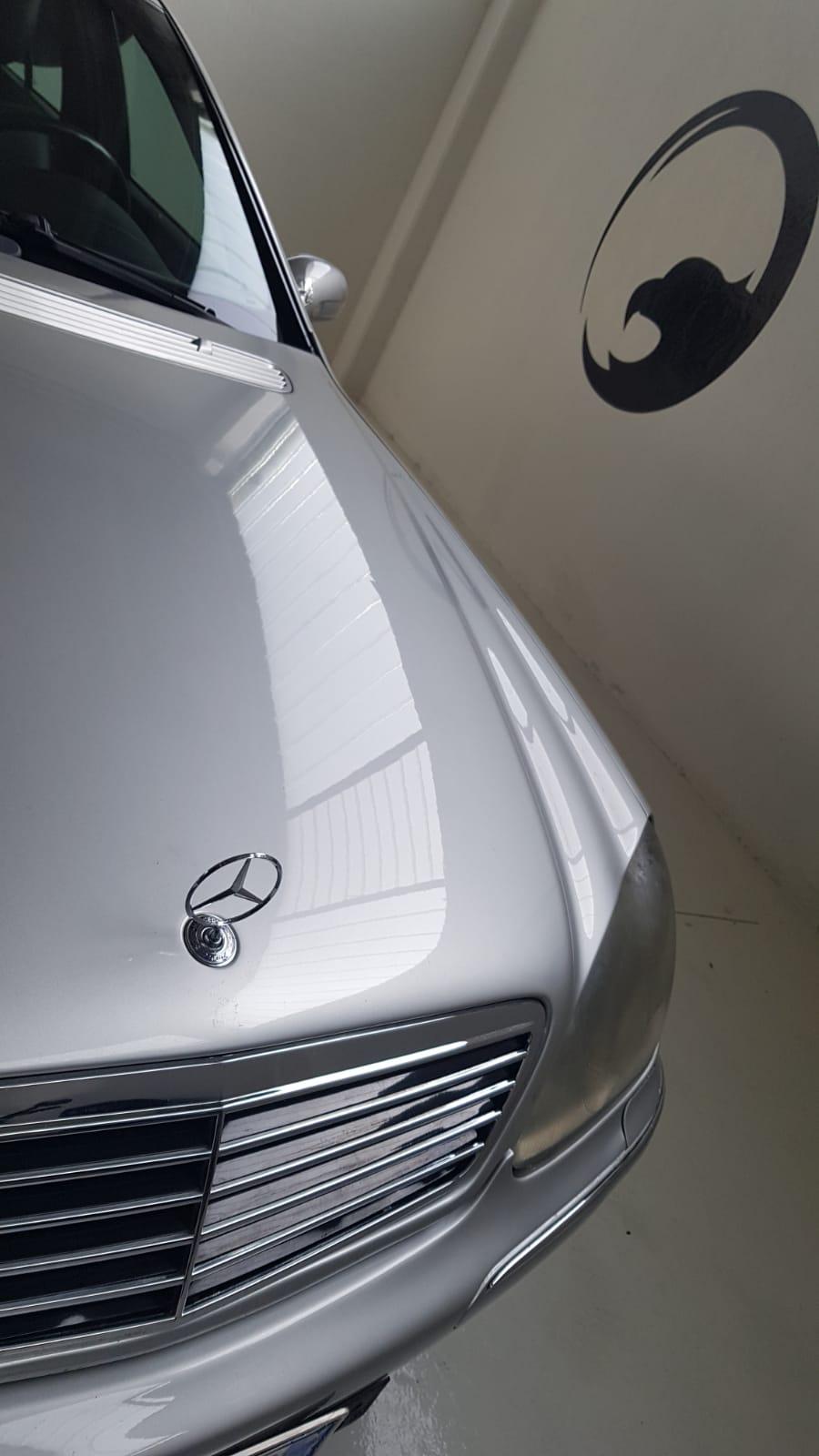 Mercedes Classe S 320 7