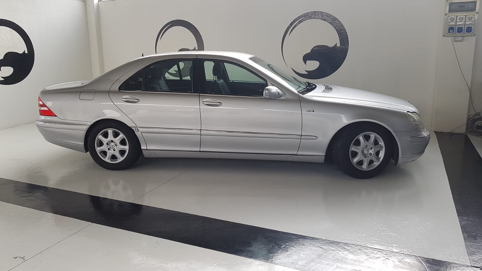 Mercedes Classe S 320