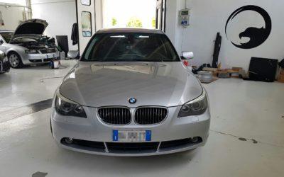 BMW 530 SERIE 5 TOURING ATTIVA
